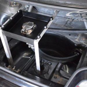 AAF E36 Quick Fuel Fill System