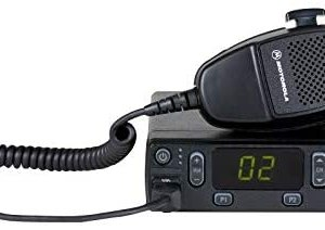 Spec E46 16ch Car Radio