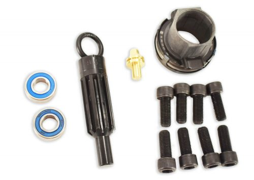 AAF Spec E46 Clutch Kit