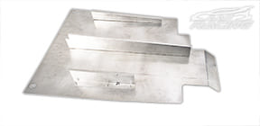 E36 Drivers Side Floor pan Plate product picture