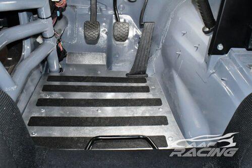 E36 Drivers Side Floor Plate