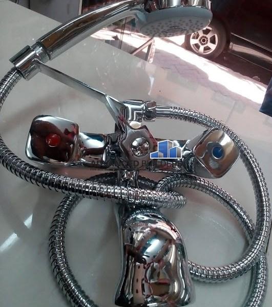 """Bathtub mixer Knob 1/2"""""""