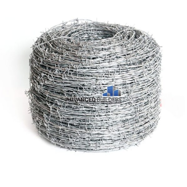 Barbed Wire 610M
