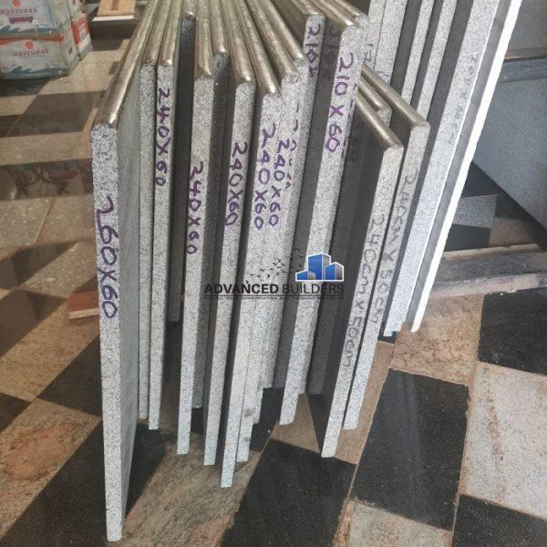 Advanced Builders Kenya Black Granite