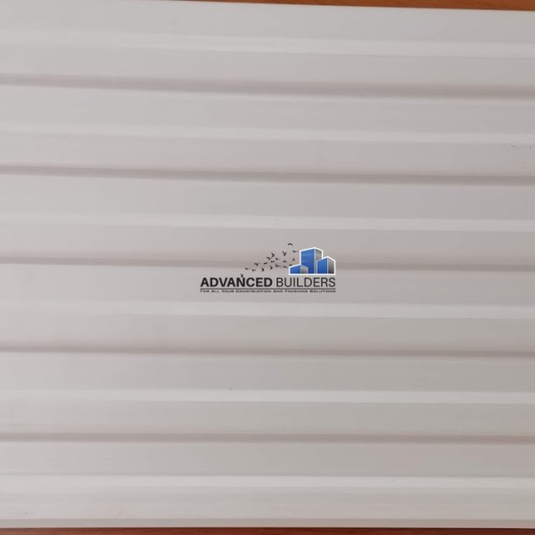 PVC Ceiling Heavy 10 inches 7021
