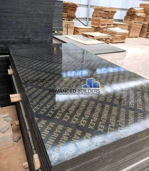 Marine Boards Marine Plex 8 ft x 4 ft x 18 mm
