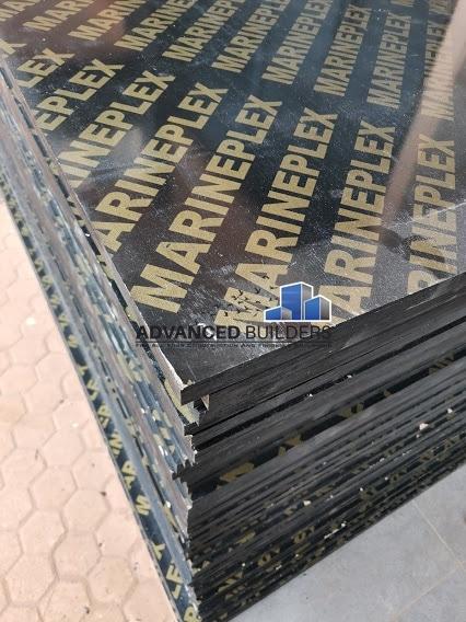 Marine Board 18mm Marineplex