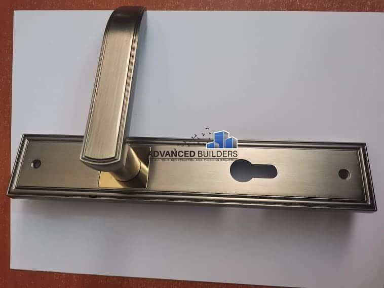 Wista Cylinder locks