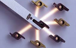 Sliding head solutions from Dieterle