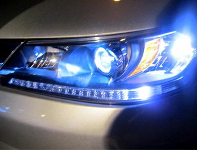 HID/LED LIGHTS