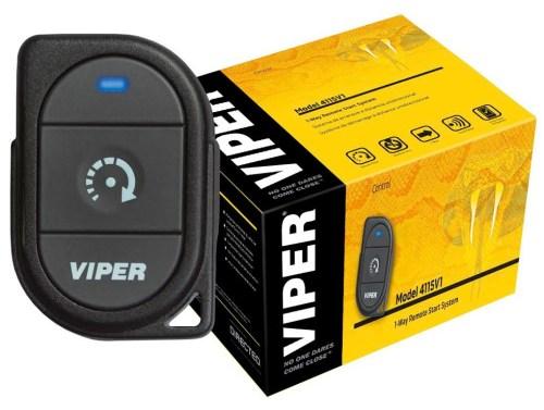 VIPER 4115V