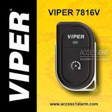 VIPER 7816V