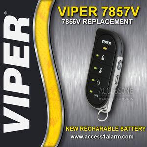 VIPER 7857V