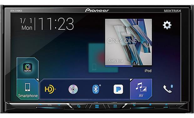 PIONEER AVH-2440NEX