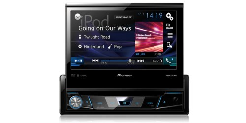 PIONEER AVH-X7800BT