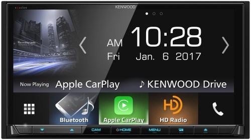 KENWOOD EXCELON DDX9904S