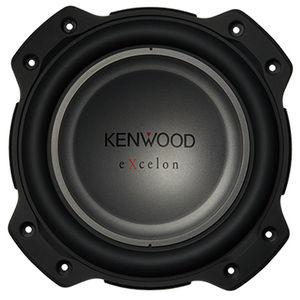 KENWOOD EXCELON XR-W804