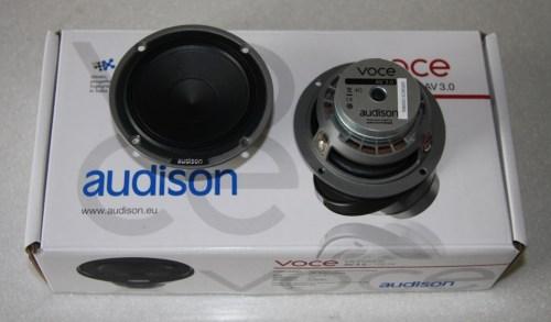 AUDISON AV6.5