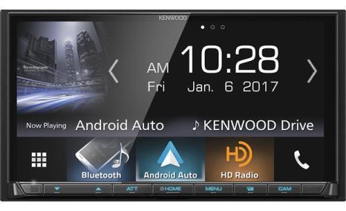 KENWOOD DMX7704S