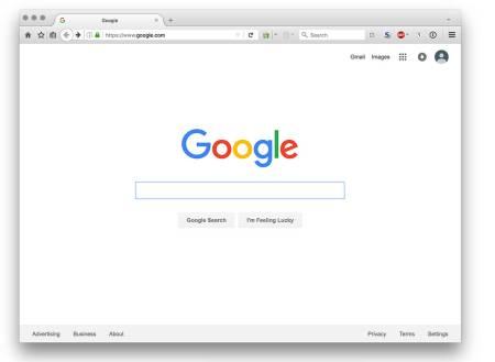 chrome internet browser