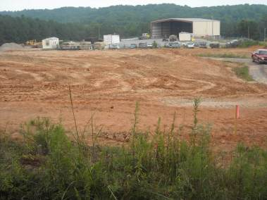 Dawson Environmental Projects Dawsonville 2