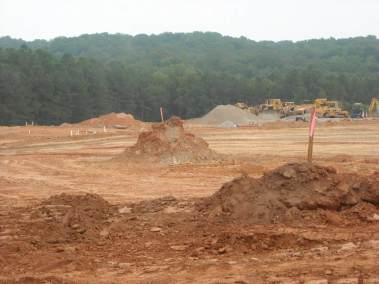Dawson Environmental Projects Dawsonville 8