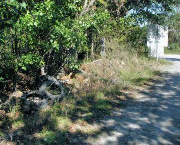 Chatham Environmental Projects SP Trash 1 sm