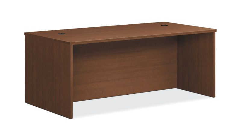 "HON Foundation Desk Shell | 72""W 
