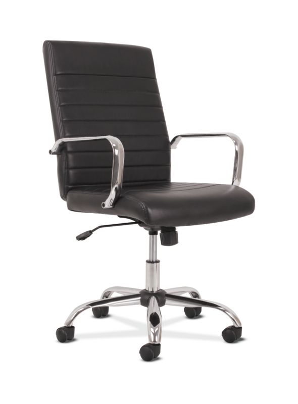 Sadie Executive Chair | Fixed Arms
