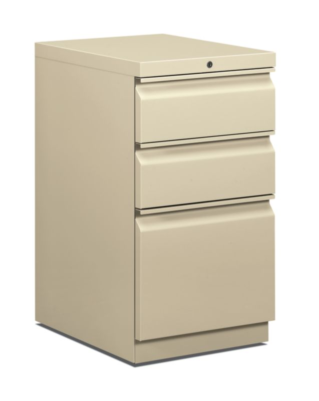 "HON Pedestal File | Box/Box/File | 20""D 