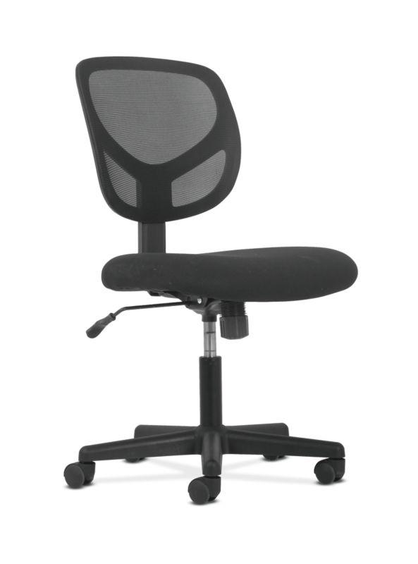 Sadie Mid-Back Task Chair | No Arms
