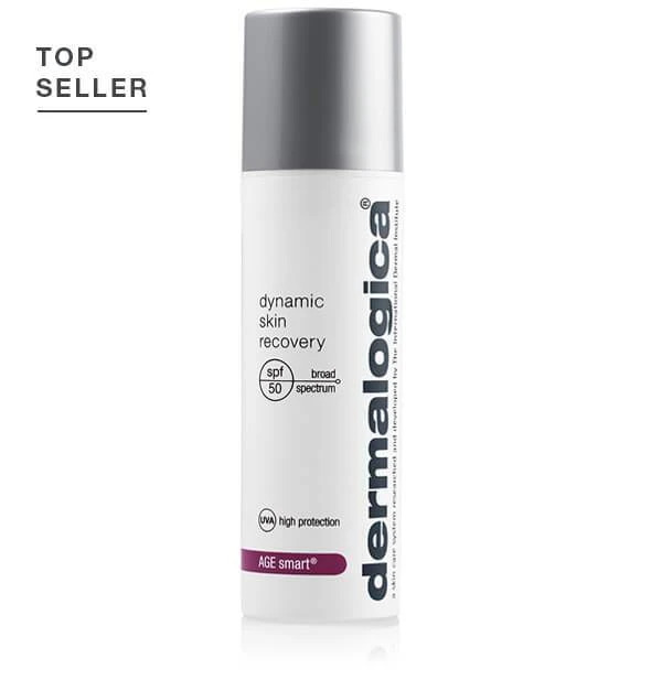 Dynamic skin recovery SPF50 Advanced Laser Light Cork