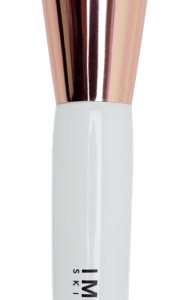 Flawless foundation brush Advanced Laser Light Cork