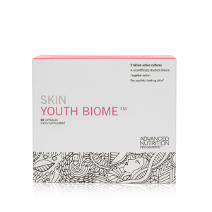 Skin Youth Biome Advanced Nutrition Advanced Laser Light Cork