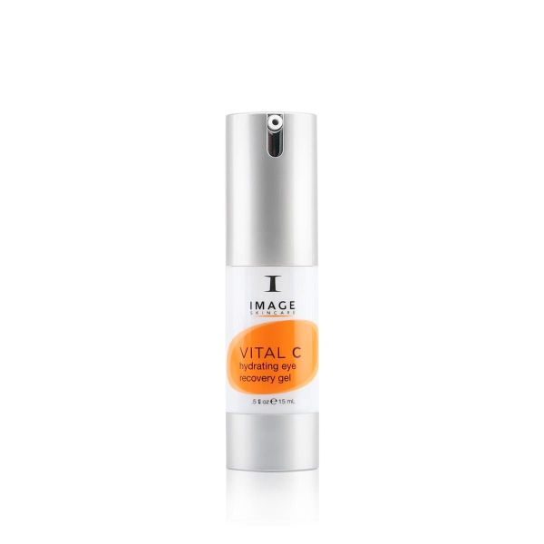 Vital C Hydrating Eye Recovery Gel Advanced Laser Light Cork