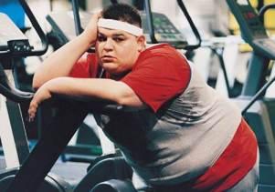 Exercise guy