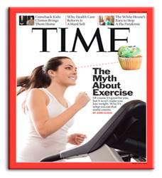 Myth of exercise