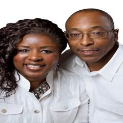 Derrick and Sheila 2