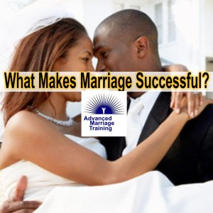 Marriage Success