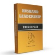 Husband Leadership Book