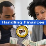How to handle marriage finances?