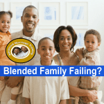 How to make a blended family marriage work?