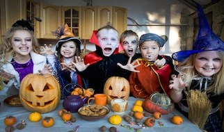 Trick or Treat: How to Navigate the Halloween Parenting Schedule for Divorced Parents