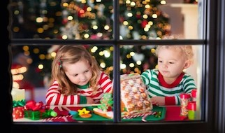 Holiday Co-Parenting After Divorce: Thinking Outside the Box
