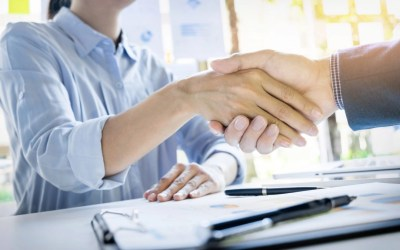 Starting a Business Partnership with Mediation