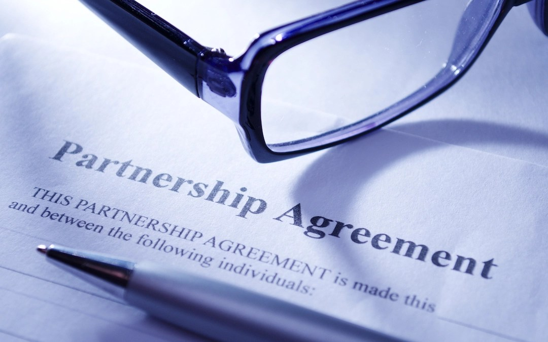 Why Operating Agreements are Important at All Stages of a Business Partnership