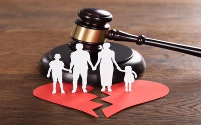 If the Bezoses can Divorce Peaceably, So Can You