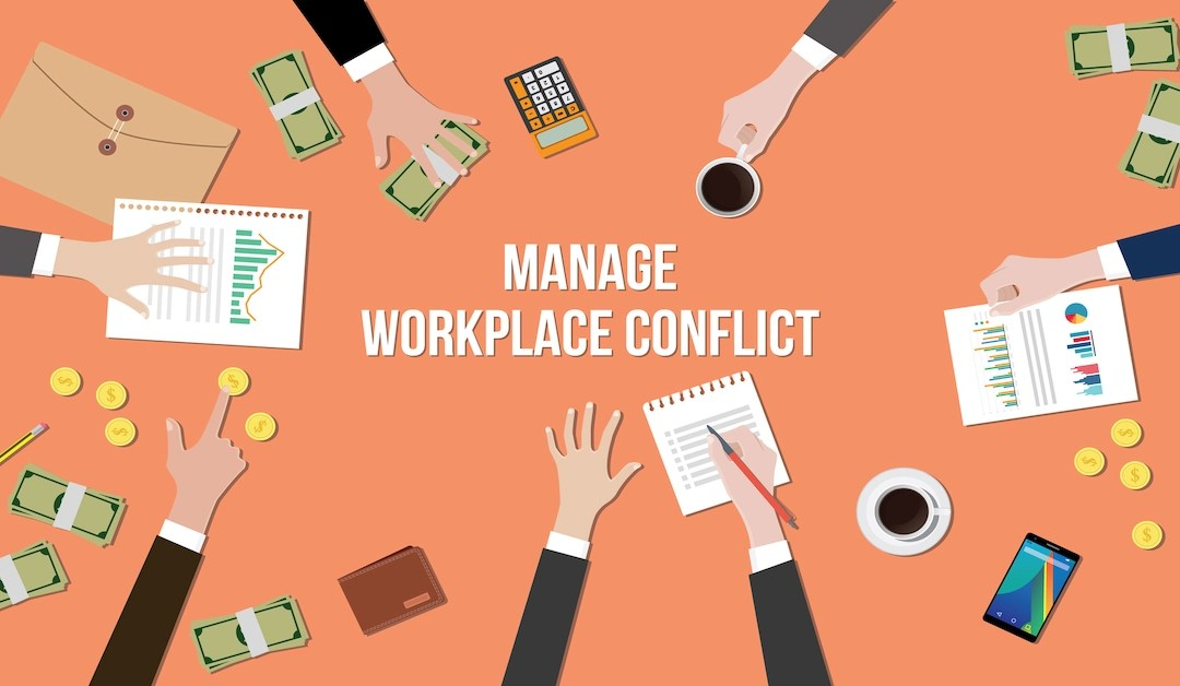 Mediation: An Outsource Strategy for Resolving Workplace Conflicts