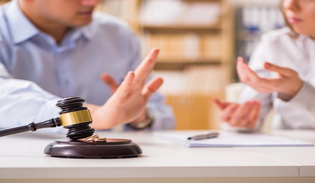 The Benefits of Voluntary Mediation vs. Court-Ordered during a Divorce