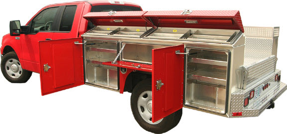 Highway Products Tool Boxes, Truck Accessories And More